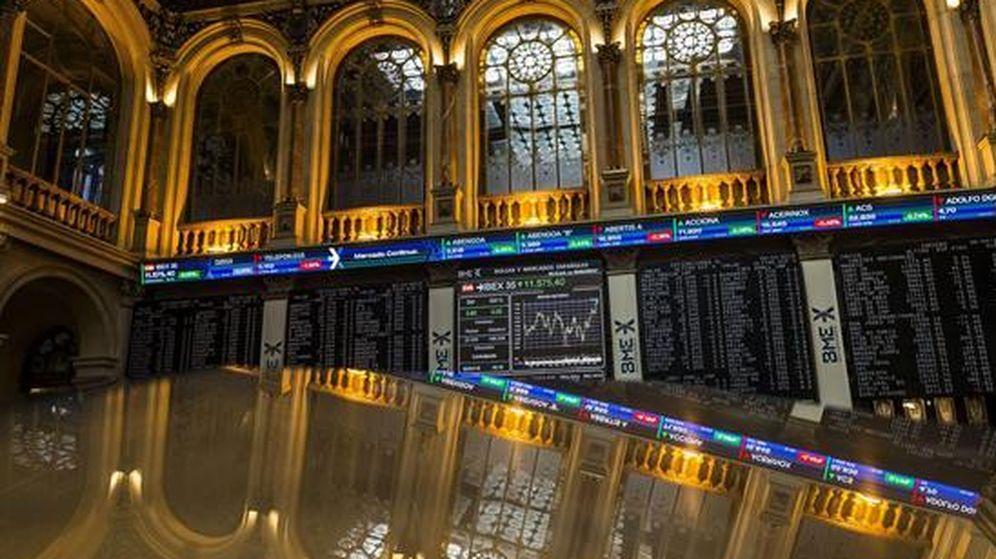 Foto: El Tesoro lleva ya meses financiándose con tipos mínimos (EFE)