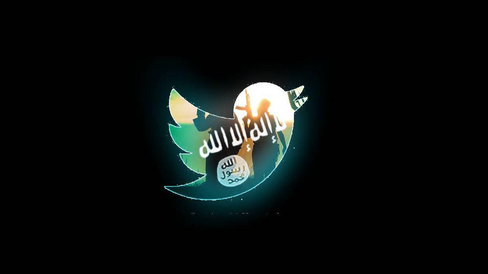 Foto: El ISIS trabaja las redes sociales para captar adeptos. (E.Villarino)