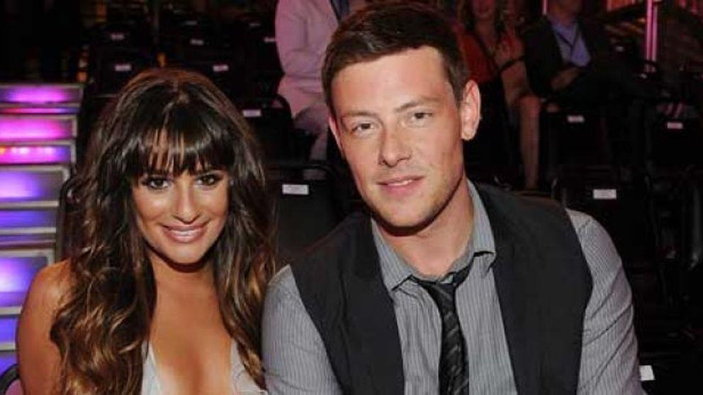 El actor de 'Glee' murió por sobredosis de heroína