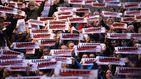 Soler y Òmnium preparan una campaña para desmotivar el voto 'españolista'