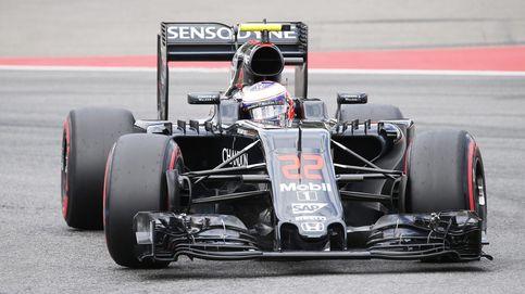 ¿Un McLaren más rápido que Raikkonen? Eso habrá que verlo