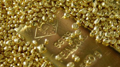 Fondos que invierten en oro: un refugio ante la crisis con subida superior al 40% en el año