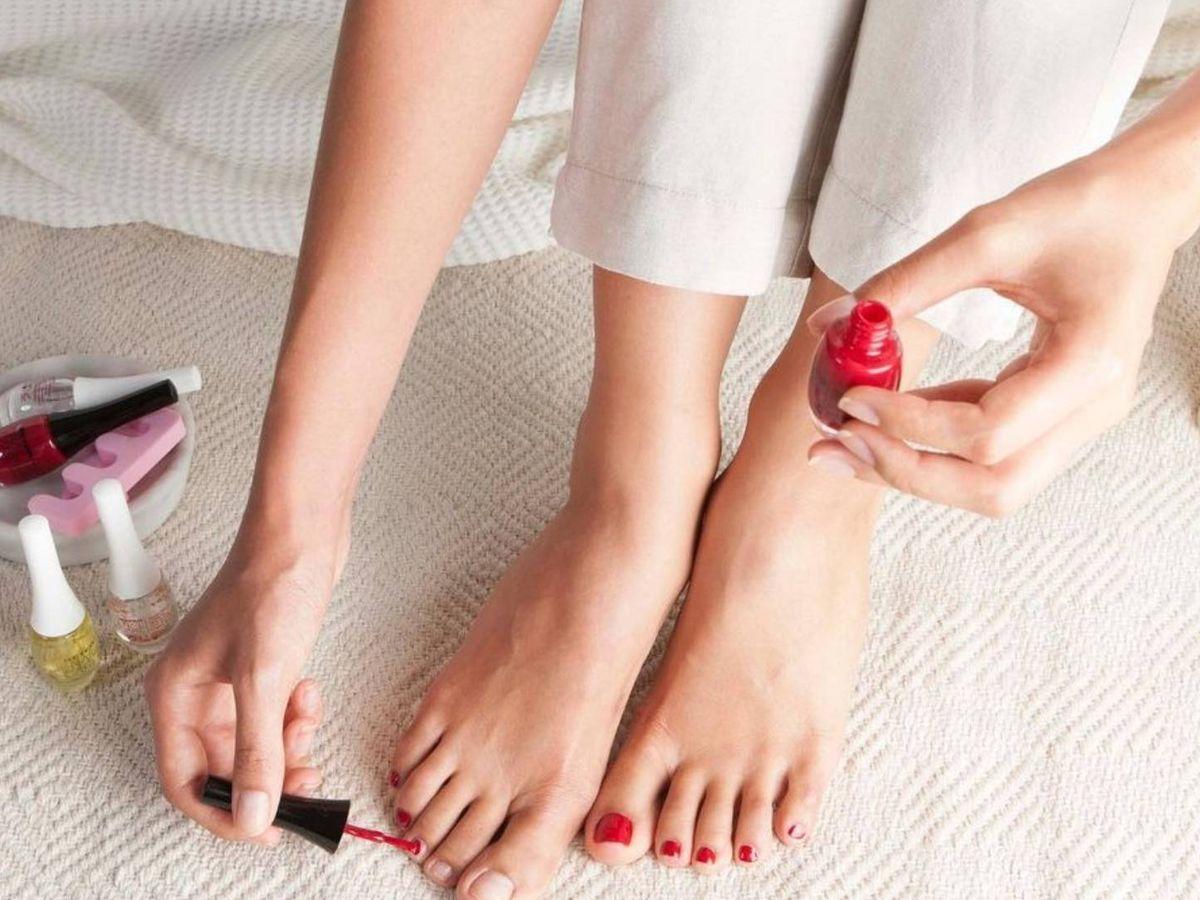 Foto: Descubre cómo mimar tus pies antes de estrenar sandalias. (Instagram @beterspain)