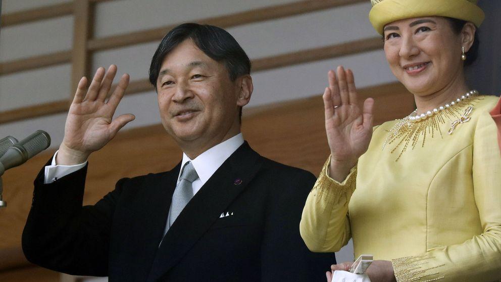 Naruhito y Masako: el primer gran problema al que tienen que hacer frente