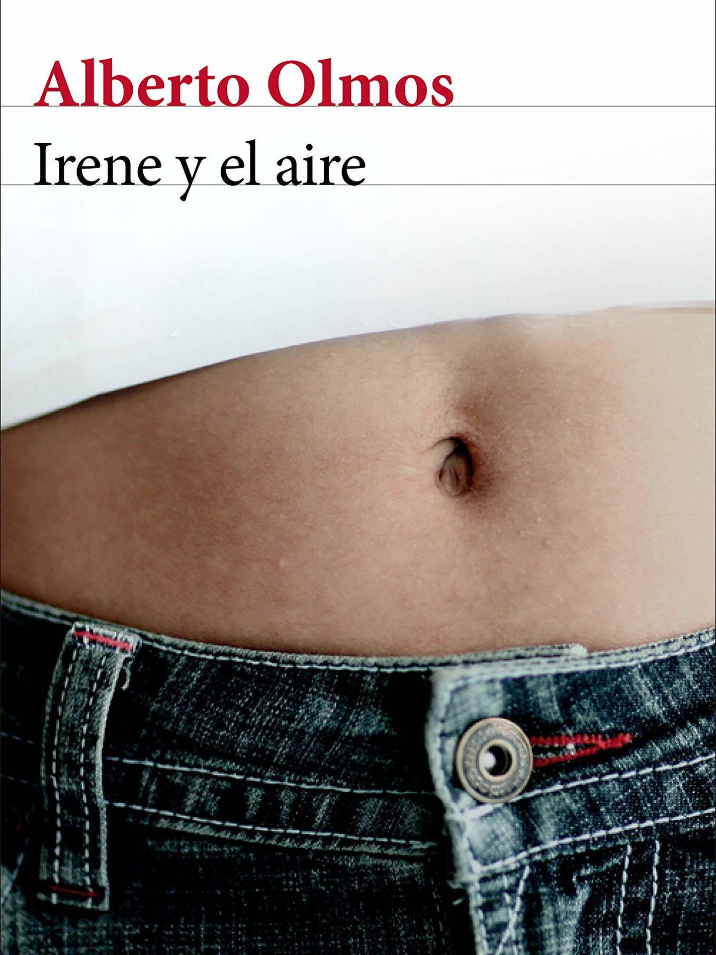 'Irene y el aire' (Seix Barral)