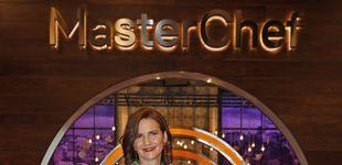 Post de El look con el que Samantha ha eclipsado la salida de Eva de 'MasterChef'