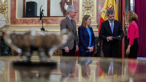 CGPJ aplaza el nombramiento de 5 plazas por negociaciones para su renovación