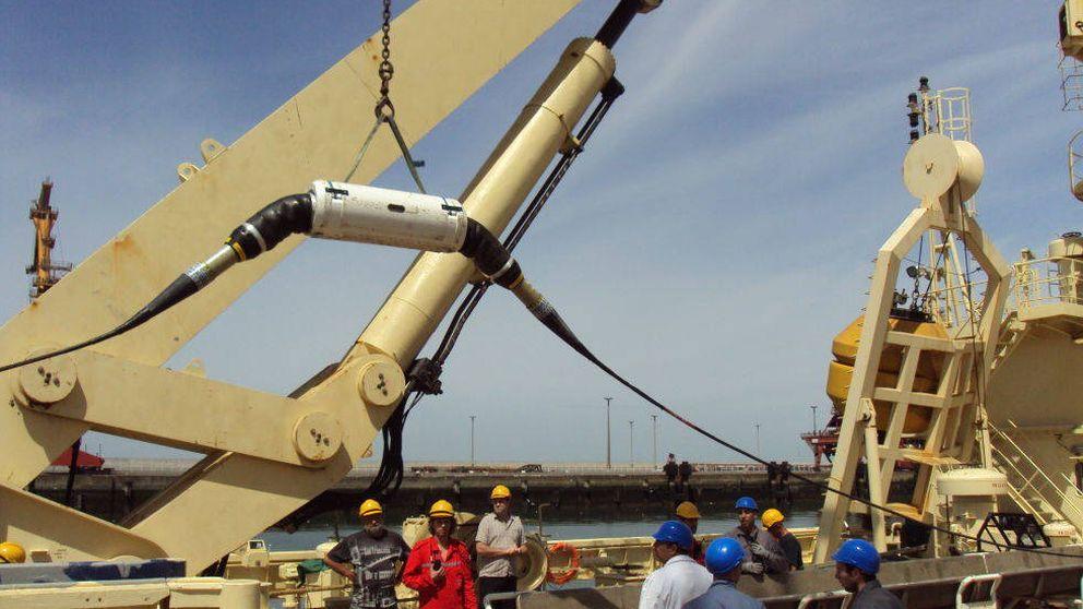 Conexiones submarinas: así se instalará el cable que unirá Bilbao y EEUU
