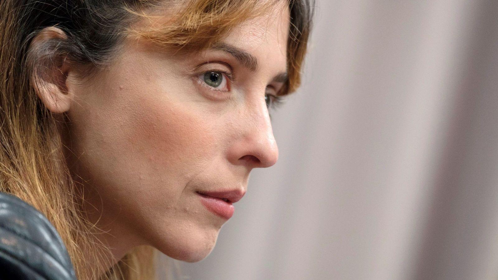 Foto: Letizia Dolera en una imagen de archivo. (EFE)