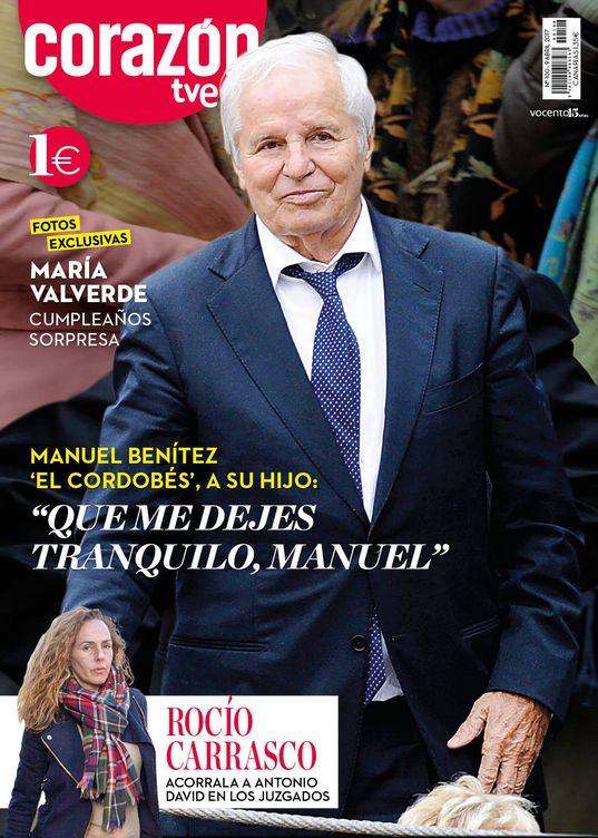 'Corazón TVE'