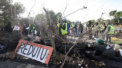 El 'mambo' radical: bloquear Mercabarna, estropear semáforos o sitiar comisarías