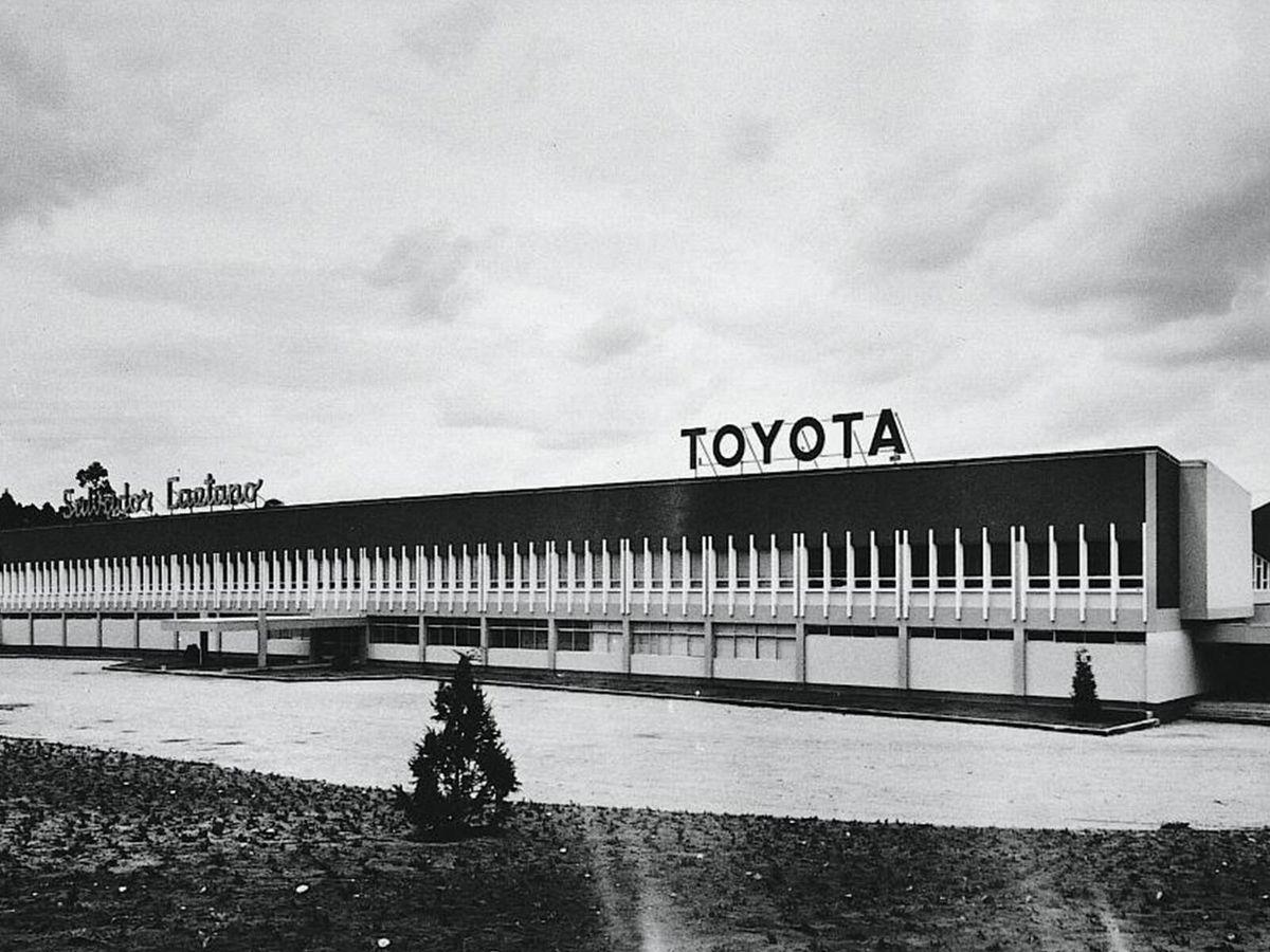 Foto: La primera planta en Europa fue la de Portugal, conocida hoy en día como Ovar.