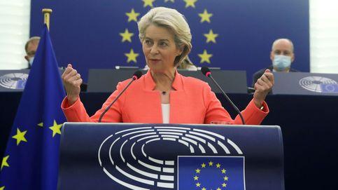 Von der Leyen apaga el 'modo pandemia' y pide a la UE unidad y visión mirando a 2024