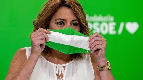 Andalucía, un PSOE caníbal