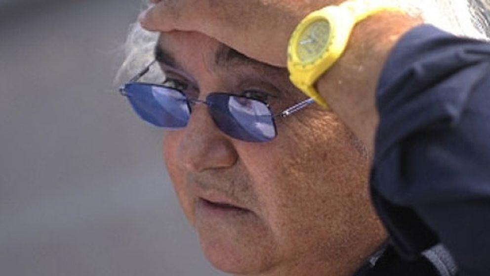Flavio Briatore abre un club para millonarios en Marbella