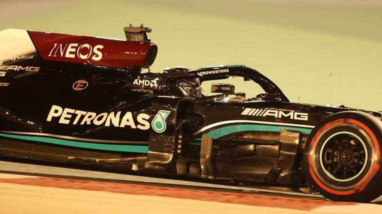 Hidrógeno o combustible verde, he aquí el dilema: ¿Cómo será la F1 en sólo cuatro años?