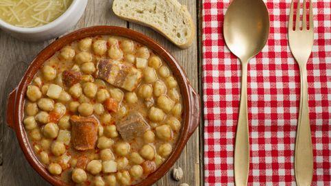 Los restaurantes donde comer el auténtico cocido madrileño
