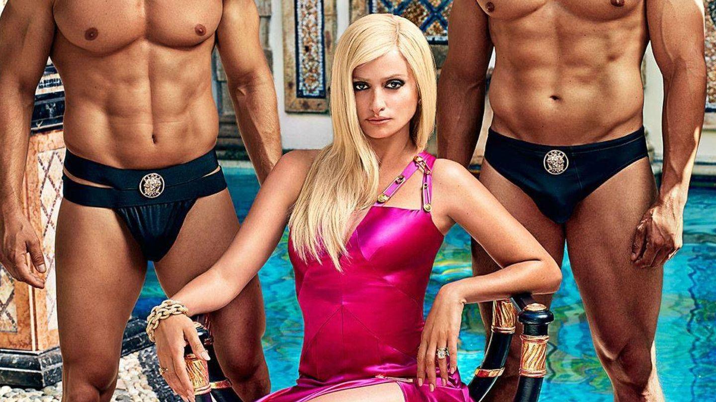 Penélope Cruz en una imagen de la nueva serie de Ryan Murphy.
