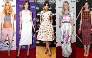 ¡Ganas de primavera! Las 'celebrities' adelantan la temporada