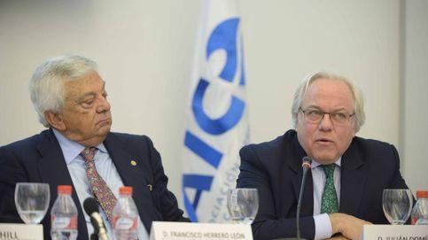 Francisco Herrero, presidente de las Cámaras de Comercio de Iberoamérica