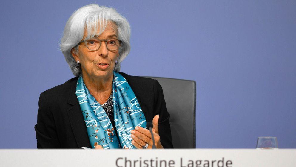 El BCE otorga a la banca casi 2.000 millones de euros como parte de su respuesta al covid