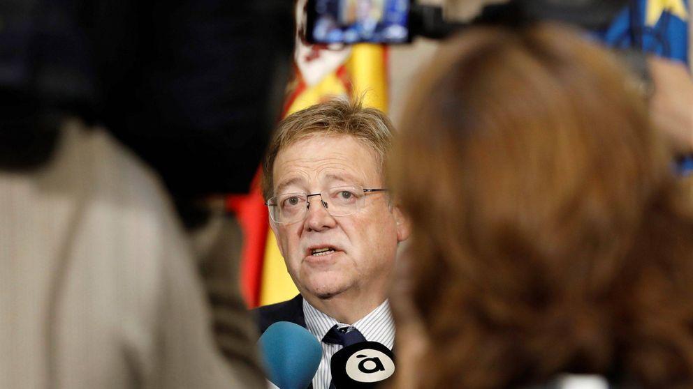 Un juez investiga ayudas de Ximo Puig a medios independentistas próximos a ERC