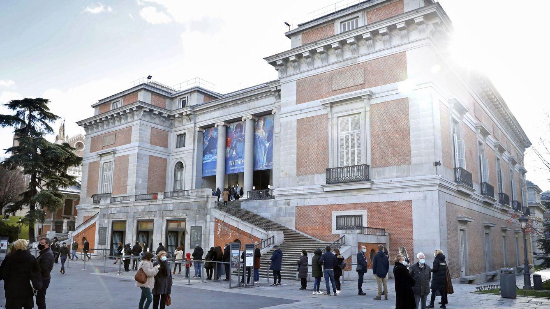 Los museos españoles ante su mayor reto tras un año aciago: hablan sus directores