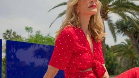 Carmen Lomana nos inspira con su rojo de labios: 5 labiales top ventas del maquillaje