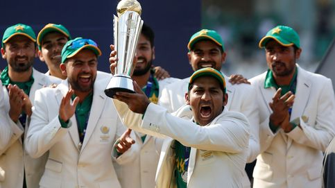 Pakistán e India solo pueden jugar en Londres: No recibimos a terroristas
