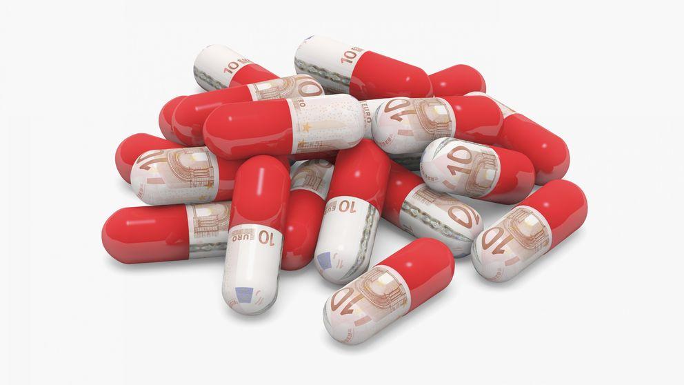 Por qué los fármacos caros funcionan aunque no tengan efecto
