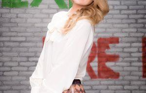 Adriana Abenia ficha por el regreso '¡Mira quién baila!' a TVE