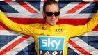 Los políticos británicos no se creen a Wiggins (ni al equipo Sky) y lo acorralan