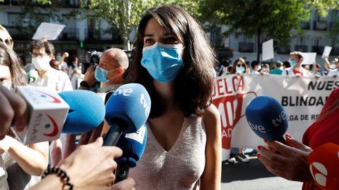 Isa Serra recurre ante el TS la sentencia que la condenó a 19 meses de cárcel