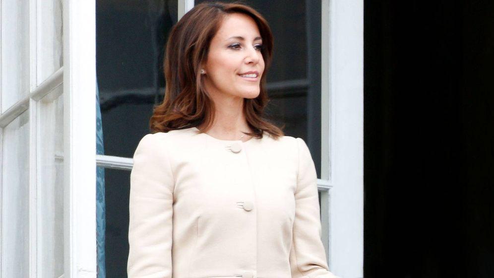 Foto: La princesa Marie, en una imagen de archivo. (Getty)