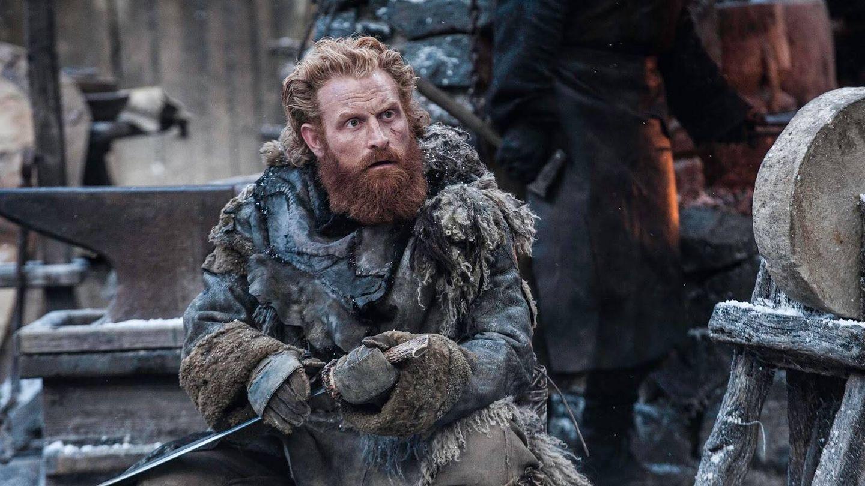 Kristofer Hivju interpretó a Tormund en 'Juego de tronos'. (HBO)