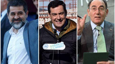 Las 6 noticias de hoy para cerrar el martes informado: Andalucía, la huelga de hambre...
