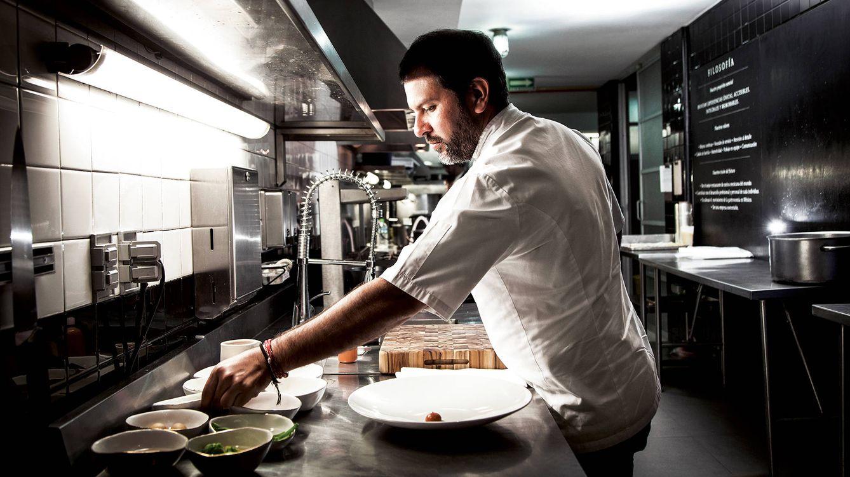 En la cocina de Enrique Olvera, el milagro gastronómico de México