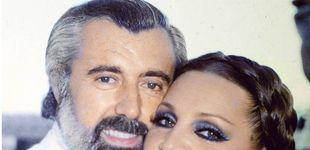 Post de Sara Montiel y Pepe Tous: 40 años de la boda que casi fue bautizo