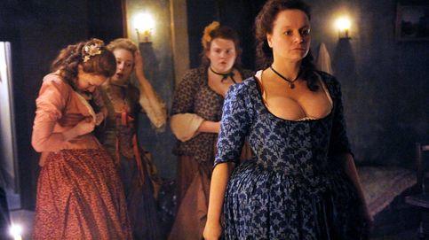 'Harlots': cuando ser prostituta era mejor que casarse