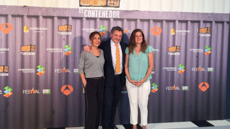 Antena 3 presenta 'El contenedor': Es un experimento sociológico, situación límite