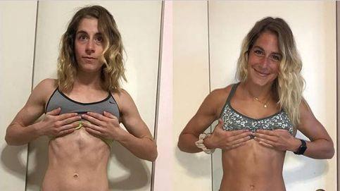 Así consiguió ganar 7 kilos esta mujer: no contando calorías