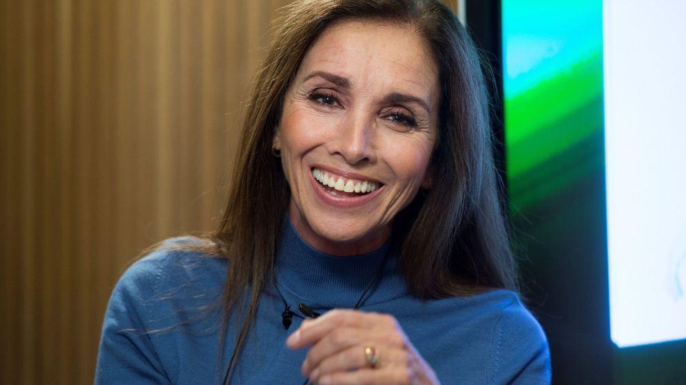 Foto: Ana Belén en una imagen reciente.(EFE)