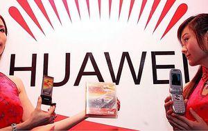Los móviles chinos amenazan el reinado de Samsung y Apple