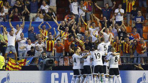 Un partido para dar un giro a la historia del Valencia y evitar un siniestro