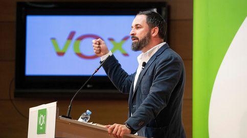 Cs sigue en sus trece: No hará falta reunirse con Vox para tener Gobierno