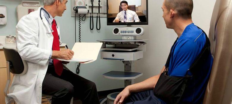 Foto: El 70% de los pacientes estarían dispuestos a ser atendidos 'online'