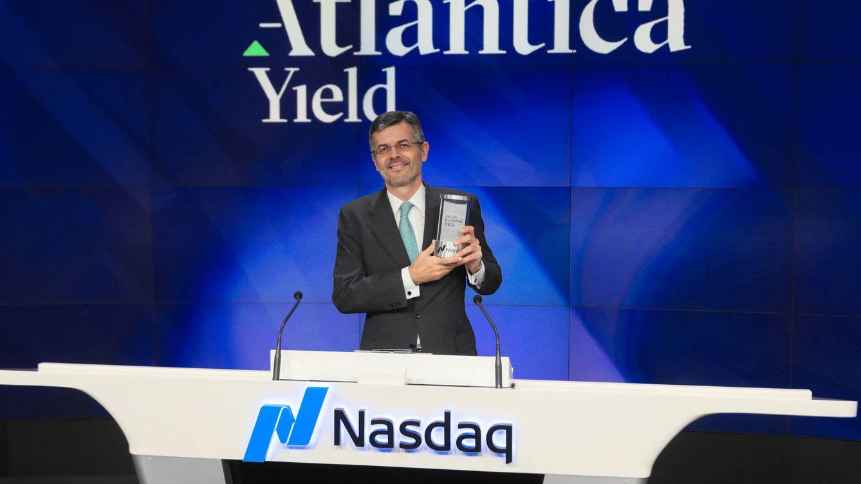 Atlantica incrementa el dividendo
