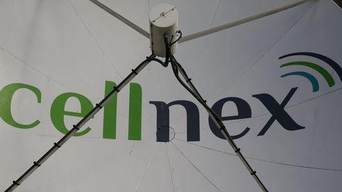 Cellnex descarta TDF sin quitar ojo a las torres inglesas de Vodafone y Telefónica