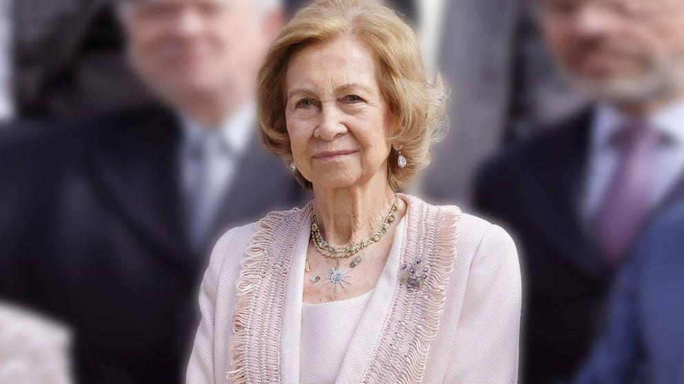 La reina Sofía: cuatro meses (casi) desaparecida  y la duda de su futuro