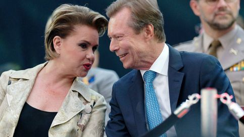 Informe Waringo: el Gobierno de Luxemburgo da jaque a su familia real